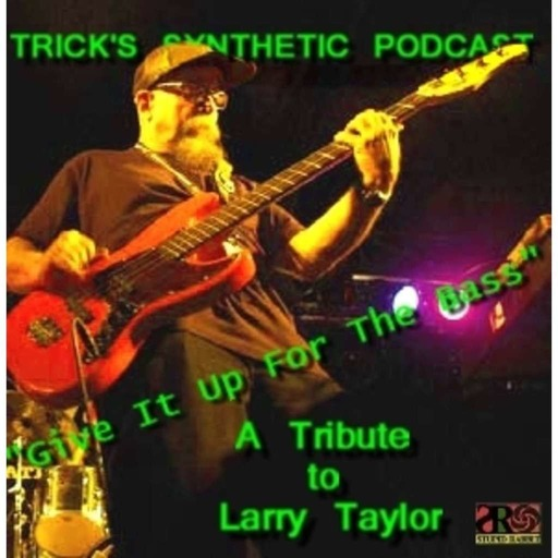 Remembering Larry Taylor