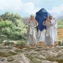 Comment peux-tu goûter la bonté de Jéhovah ? (October 25-31)