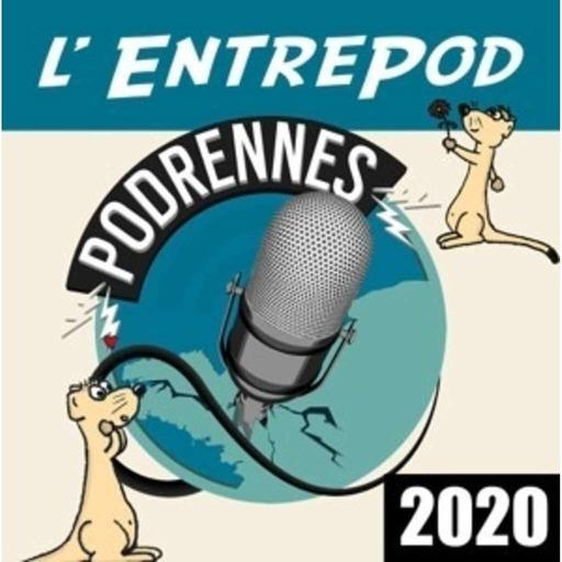 Episode 56 - Y'a pô d'Rennes mais y'a PodRennes