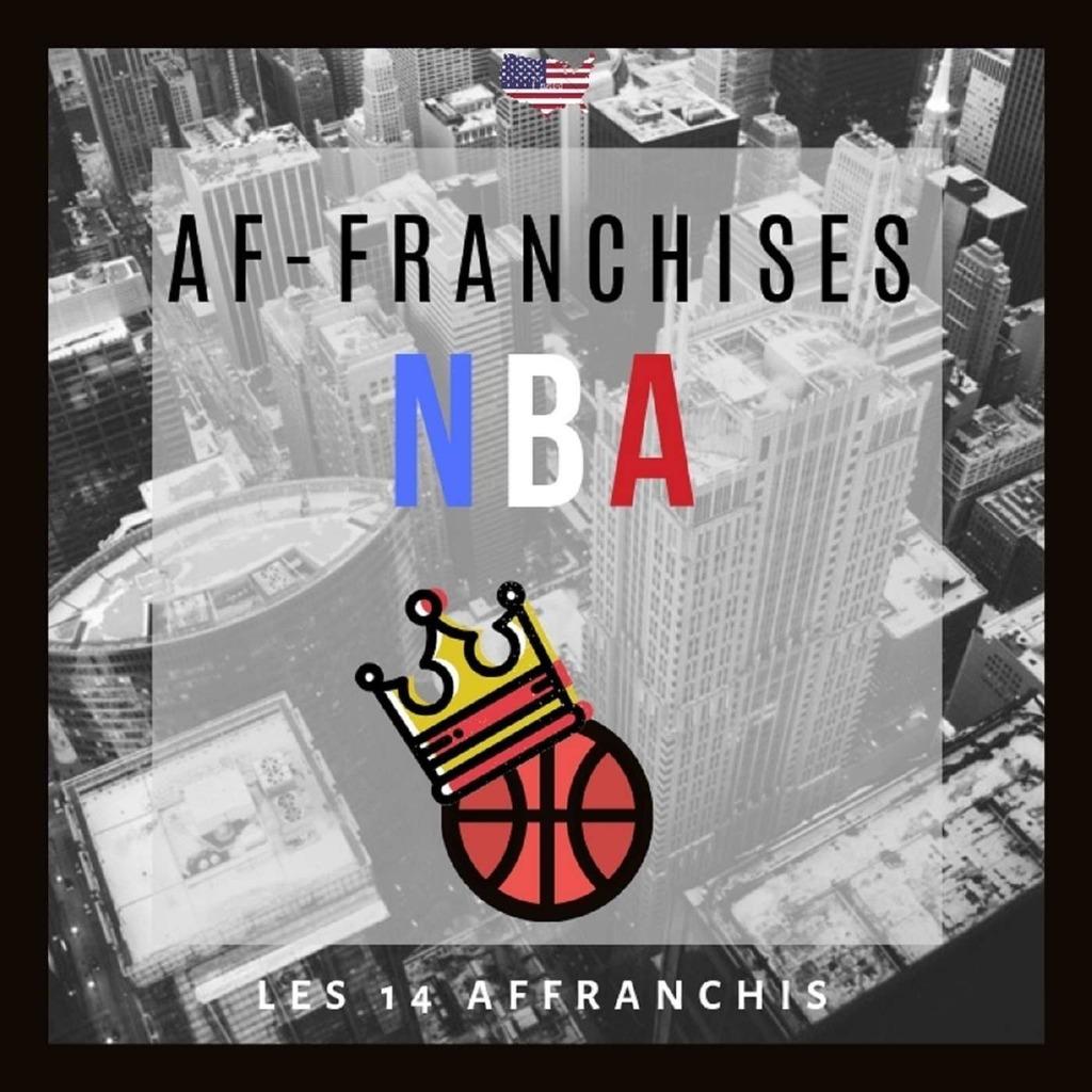 Af-franchises NBA