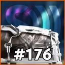#176 - Le batteur était sourd de l'oreille droite