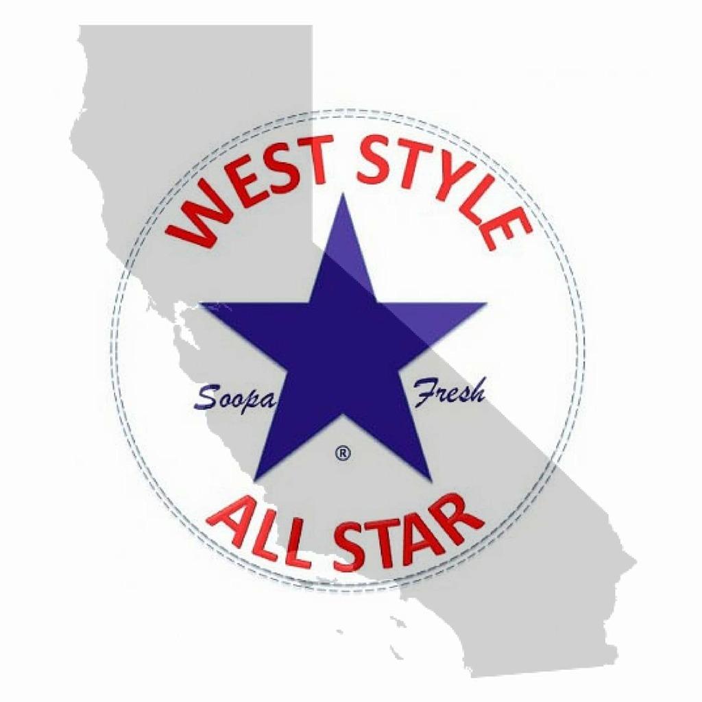 News West Coast Hip Hop, G-Funk & Chicano/Gangsta Rap – Soopafresh Radio Show