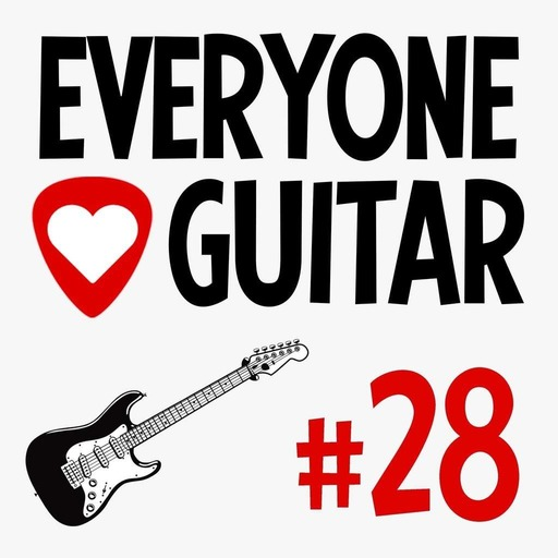 Klaus Luchs Interview - Guitarist & SYNC licensing - Everyone Loves Guitar #28