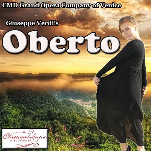 Episode 123: 14123 Verdi - Oberto
