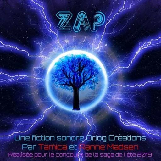 ZAP - Episode 8