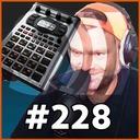 #228 - Roland et son nouveau SP 404 MkII (ft. Toxic Avenger)