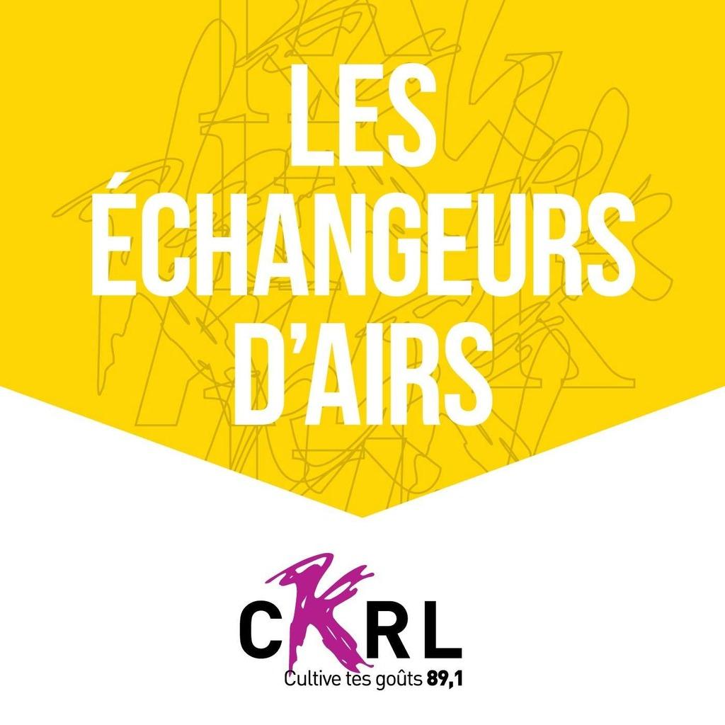CKRL : Les échangeurs d'air