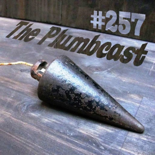 Toadcast #257 - The Plumbcast