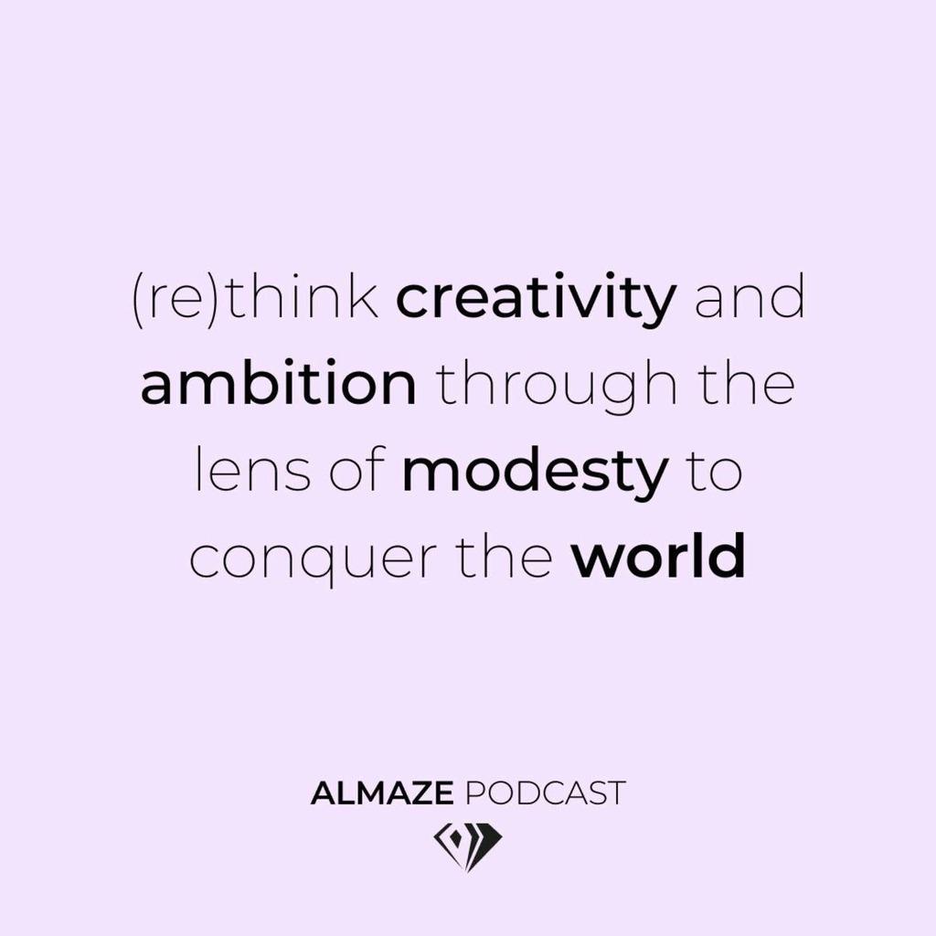 Almaze Podcast