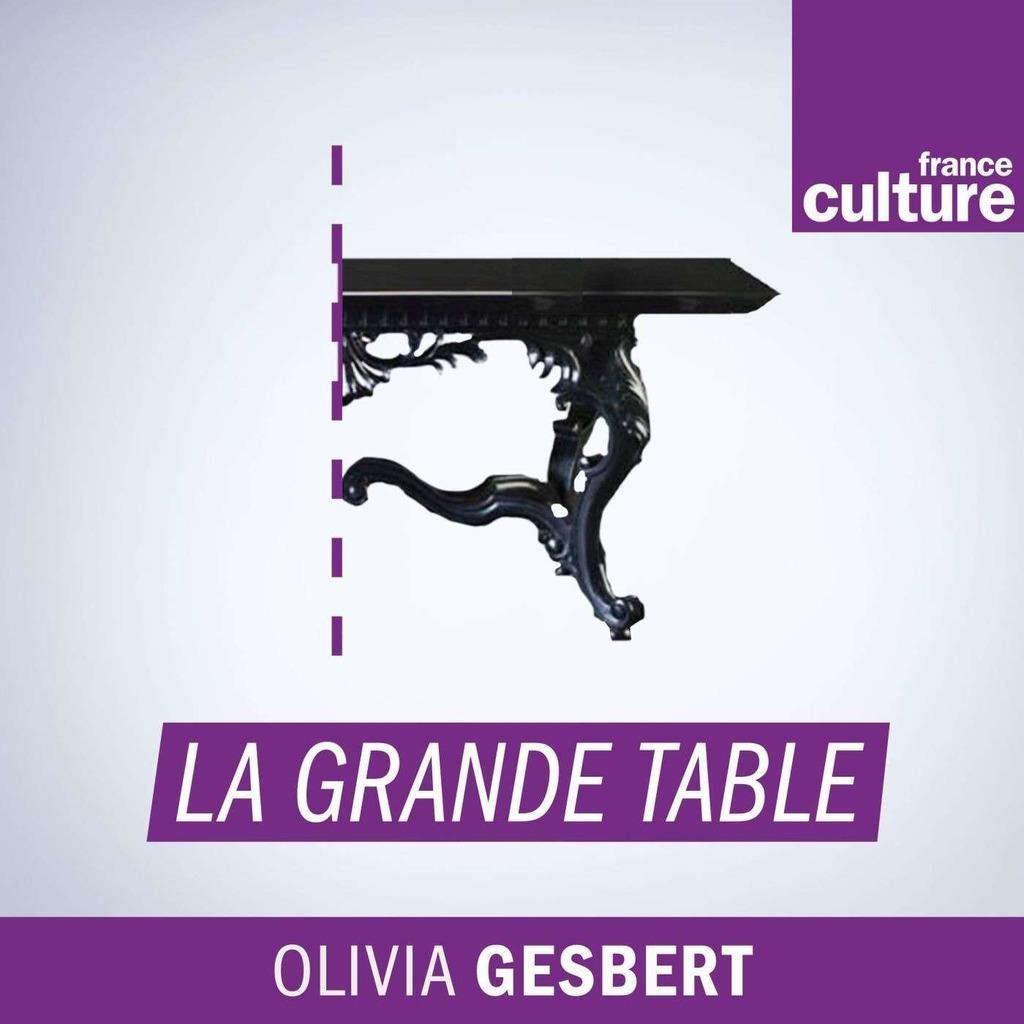 La Grande table