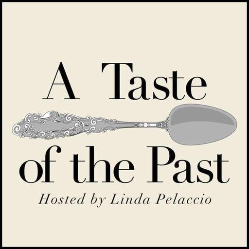Episode 247: Food Origins