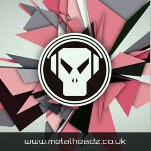 Metalheadz Podcast 16 - Sinistarr