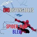 Spider-Man Bleu - Indispensables