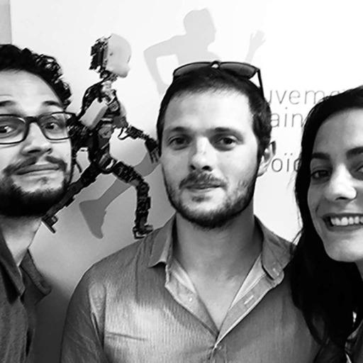 Intelligence Artificielle et apprentissage automatique : 2019 l'odyssée de Matrix