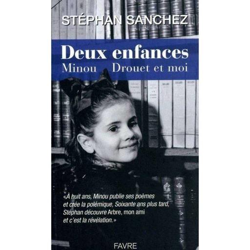 DEUX ENFANCES