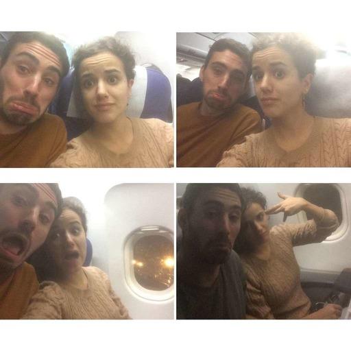 On a bien raison d'avoir peur en avion