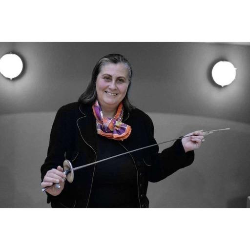 Entretien n°12 : Dr Isabelle Spennato-Lamour, Escrimeuse