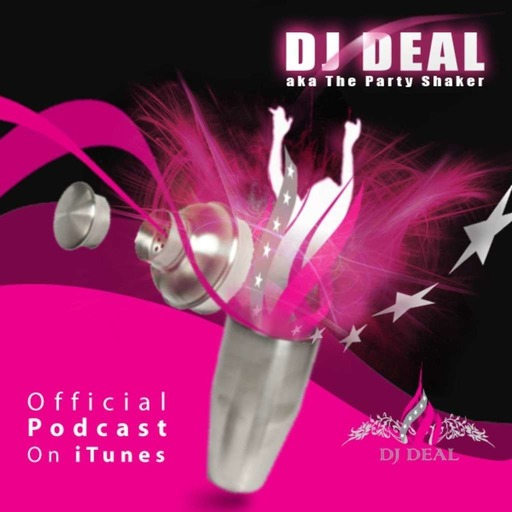 "Dj Deal Podcast - Saison 3 // Episode 8 ""Turn me on again"" (November)"