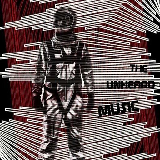 The Unheard Music 1/29/19
