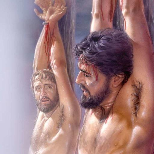 Que nous apprennent les dernières paroles de Jesus ? (14-20 Juin)