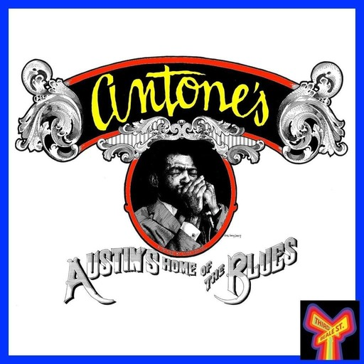 A Legend Every Night: Blues from Antone's (Hour 1)