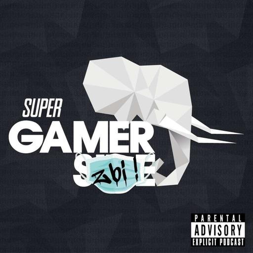 Super GamerZbi #6 feat. Robin