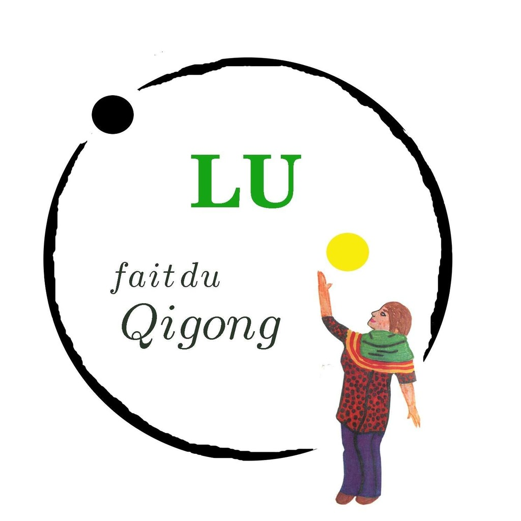 Lu fait du Qigong
