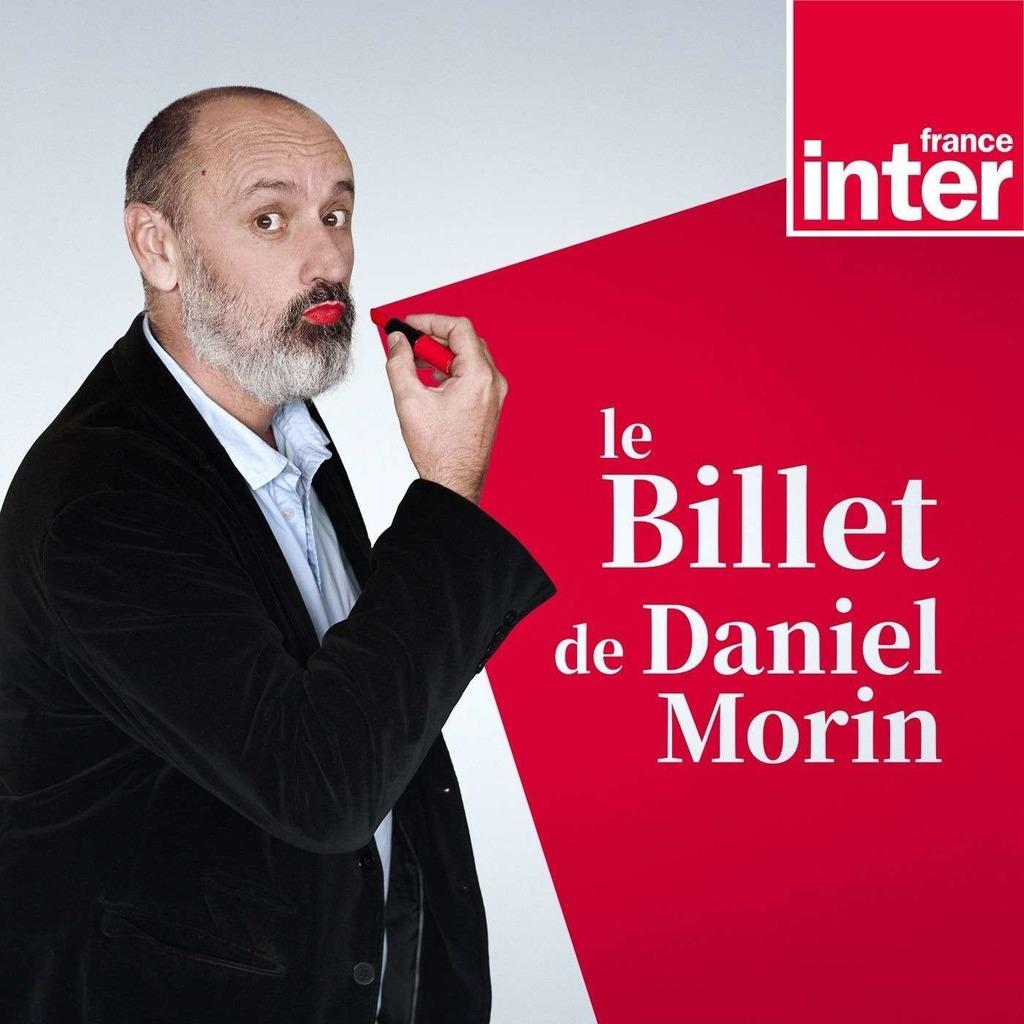 Le Billet de Daniel Morin