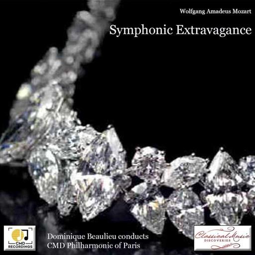 13134 Mozart: Symphonic Extravagance