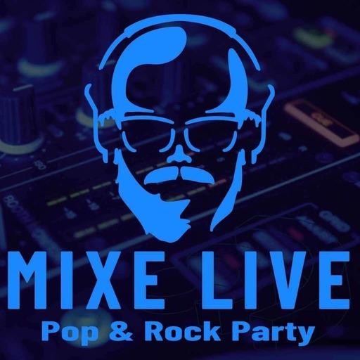 Mixe Live Pop & Rock Party