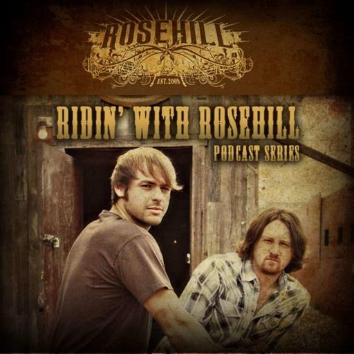 Rosehill's Wishlist