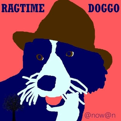 Ragtime Doggo - Episode 1 : La femme au Doggo