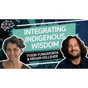 Tyson Yunkaporta and Megan Kelleher - Indigenous Thinking In Times Of Transition