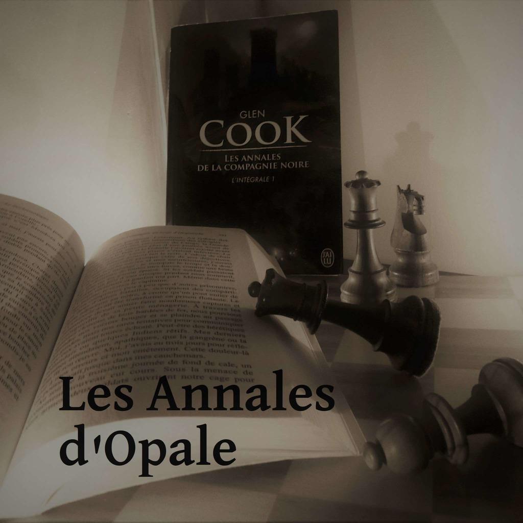 Les Annales d'Opale