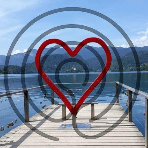 Méditation guidée pour les amoureux ! (16 min)