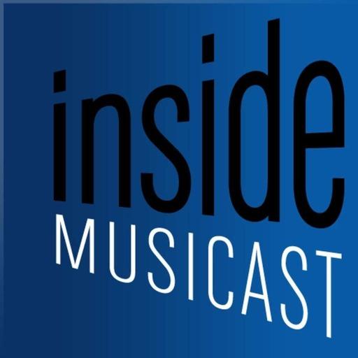 Inside MusiCast - Episode 155 (Tommy Funderburk)