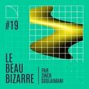 Le Beau Bizarre #19 Avec Judith Zagury, Dariouch Ghavami à Gimel