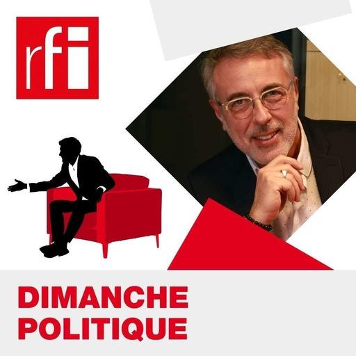 Dimanche politique - Bruno Jeanbart, directeur des études politiques d'OpinionWay
