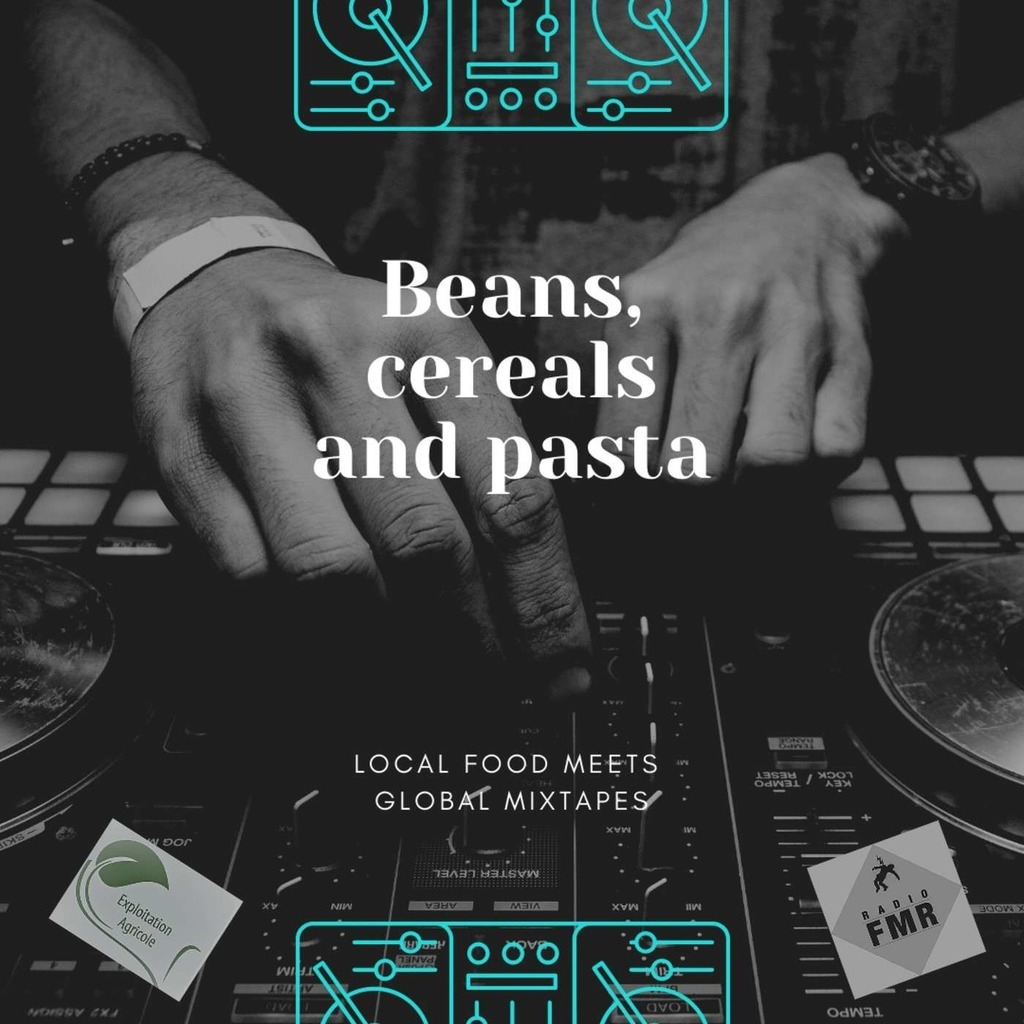 Beans, Cereals and Pasta