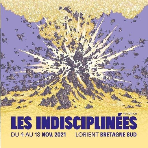 Les Indisciplinées .16
