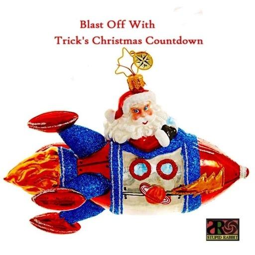523: Blasts Off with Santa