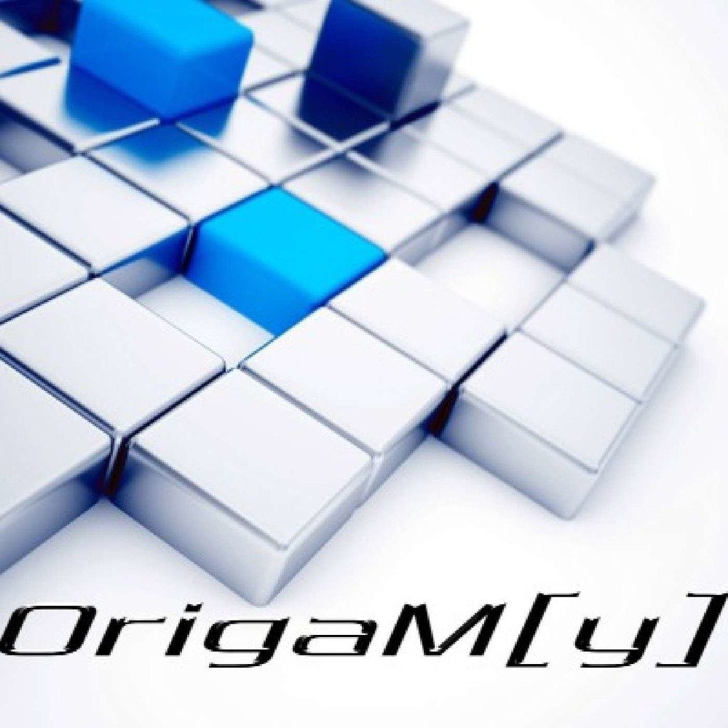 Mad-Core presents OrigaM[y]