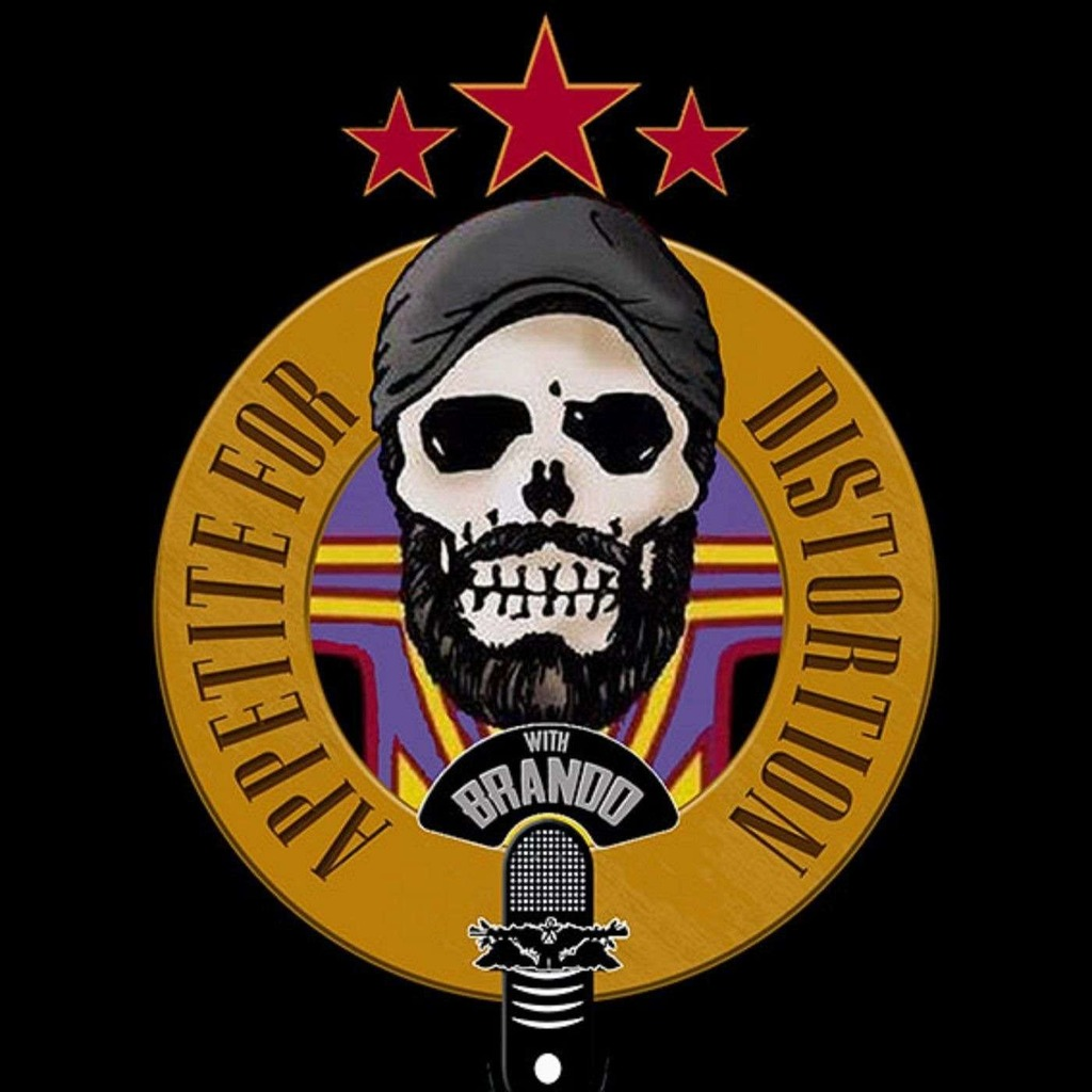 Appetite for Distortion