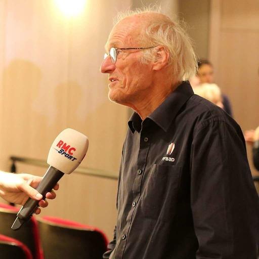 Entretien avec Florent Chayet, président de la FFBaD (partie 2)