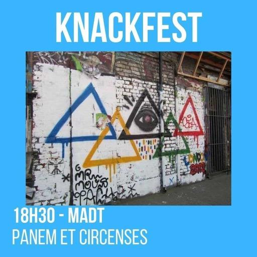KnackFest - 18h30 - Madt - Panem et Circenses.mp3