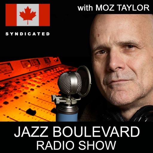 Jazz Boulevard Radio Show #862 2021.01.01 | A LOOK AT 2020