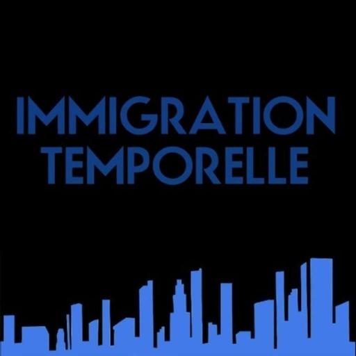 Immigration temporelle - épisode 1 : Nous avons de nouvelles possibilités