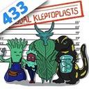 433 - Usual Kleptoplasts, fiction scientoradiophonique