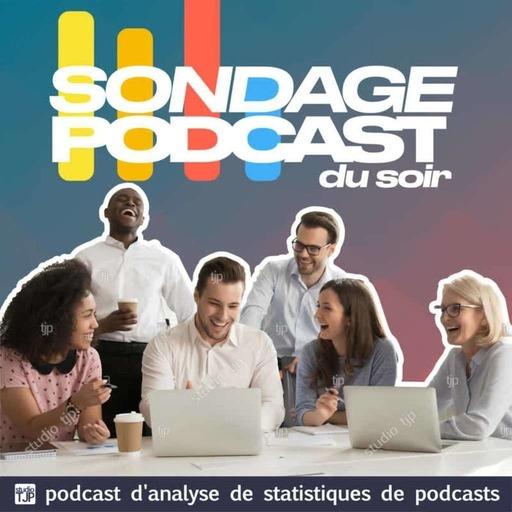Sondage Podcast du soir 📻 Analyses détaillées et rigoureuses > Episode 04 - 5%