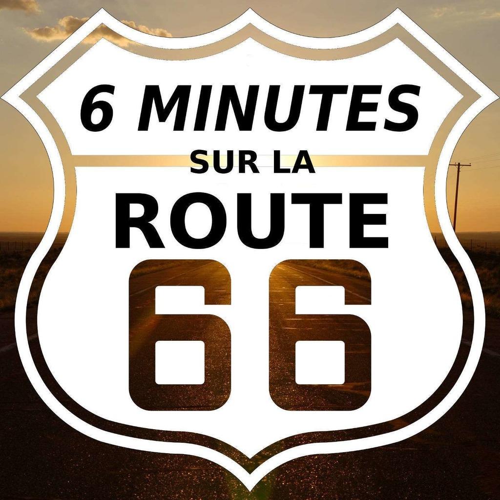 6 minutes sur la Route 66